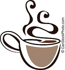 tazza caffè