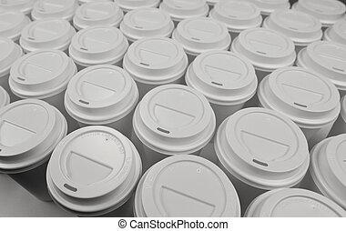 tazze caffè, disponibile