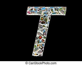 """t""collage, viaje, carta, fotos"