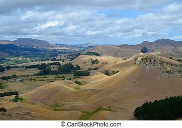 Te Mata Park in the Hawkes Bay - Late summer in the Hawkes ...
