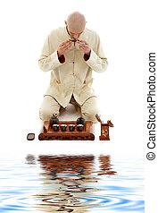 tea ceremony master - bright picture of tea ceremony master...