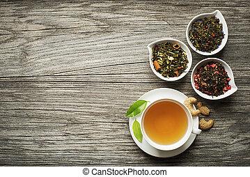 tea csésze