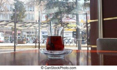 tea - turkish tea