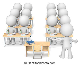 Teacher and Students. - Dude X12 the students and Teacher in...