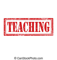 teaching-stamp