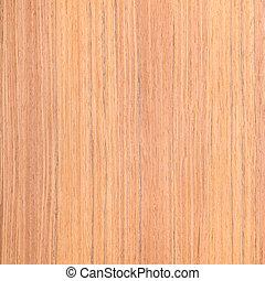 teak, madera, chapa, árbol, plano de fondo
