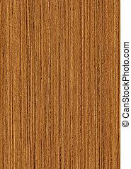 teak, textura madeira