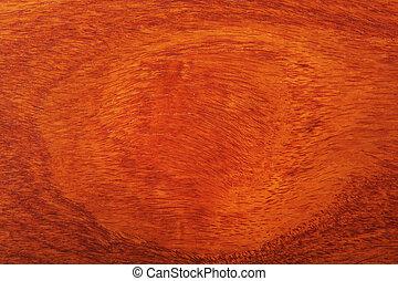 Teak woodgrain pattern background.