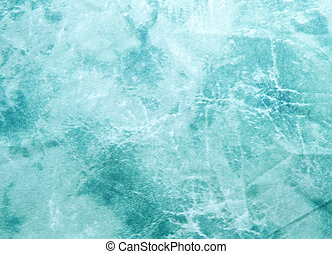 teal cotton sheet, background