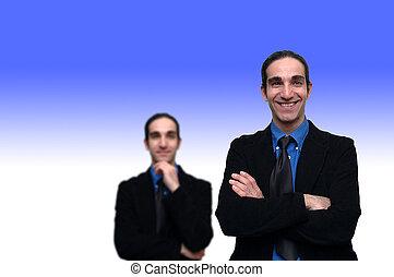 team-1, business