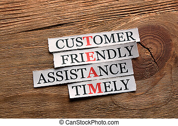 team friendly assistance  acronym