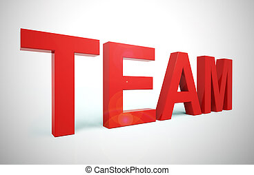 Team or teamwork concept icon means collective solidarity...