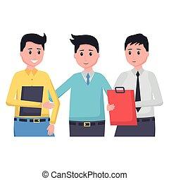 team people office