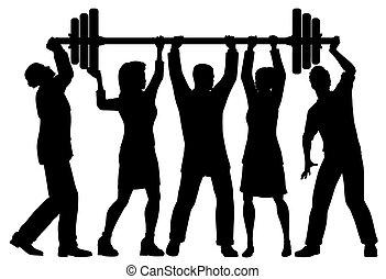 Team power