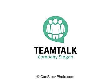 Team Talk Design