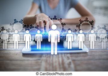 teambuilding., 资源, 新兵, hr, 领导, 人类, 管理