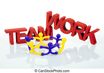 Teamwork and corporate profit