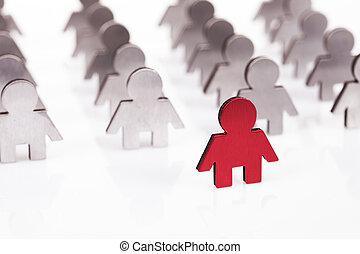Teamwork and corporate profit