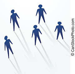 teamwork business concepts