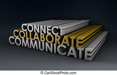 Teamwork Essentials for a Successful Team in 3d