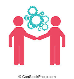 teamwork, konstruktion