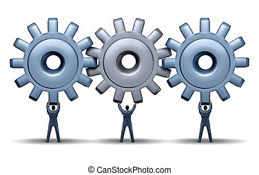 teamwork, prestatie