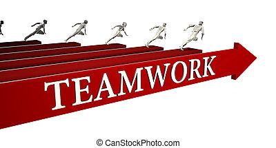 Teamwork Solutions