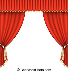 teatr, stage., mesh.