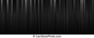 teatro, espaço, experiência preta, cortina, cópia, fase
