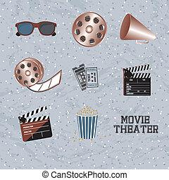 teatro filme