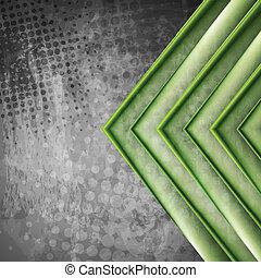 tech, abstratos, grunge, fundo