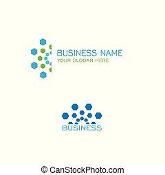 tech logo design.