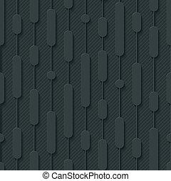 tech, pattern., seamless