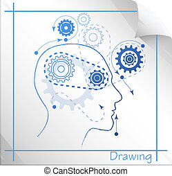 Technical Thinking - Illustration - This illustration is...