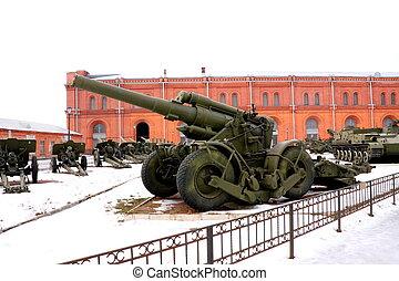 technics., russo, soviet military