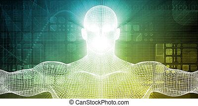 technika, software