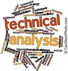technisch, analyse