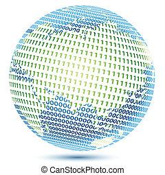 technisch, wereld