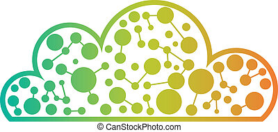 Techno Cloud logo