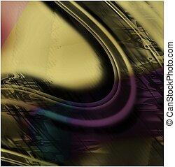 techno, grunge