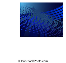 techno pattern