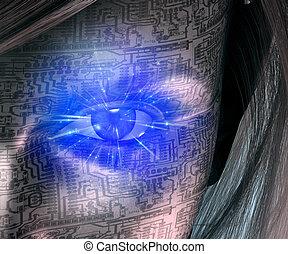 technológia, emberi