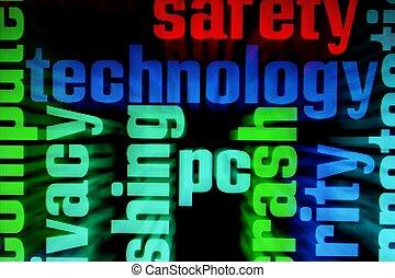 technológia, internet