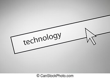 technológia