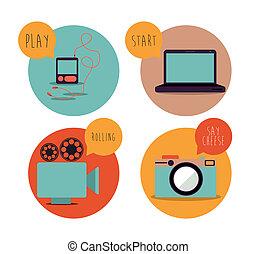 technológia, tervezés