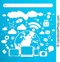 technologia, e-handlowy