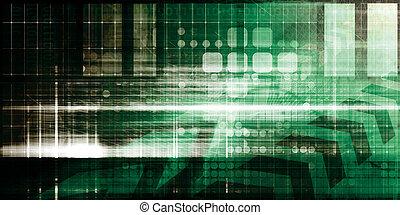 technologia, informacja