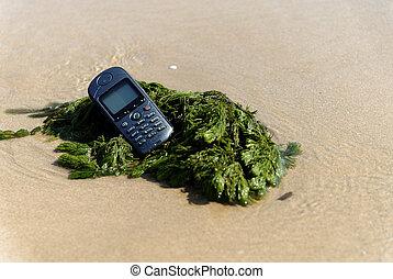 Technological flotsam