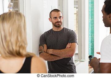 entrepreneurs d marrage quipe bureau bureau images rechercher photographies et clipart. Black Bedroom Furniture Sets. Home Design Ideas