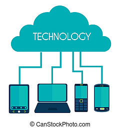 technologie, design
